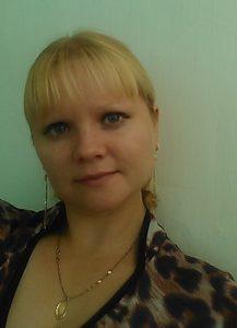 Морозова Оксана Владимировна